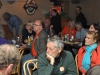 NDP supporters await the results of the election. Photo by Matt Kerr