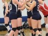 Lady Lancers Volleyball