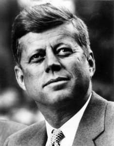 On Nov. 18, a local researcher will commemorate the 50th anniversary of the assassination of John F. Kennedy.