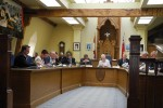 Belleville Council meeting took place on June 23 in City Hall. Photo by Michelle Poirier