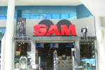 Sam the Record Man in Belleville