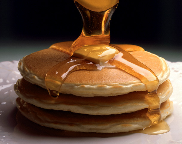 Pancakes will be served at the Loyalist College cafeteria on Thursday, Oct. 23 from 7:30 a.m. to 10 a.m.