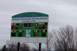 Belleville is hosting the National Capital Bowl Wednesday.  Photo by Kate Shumakova