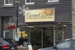 Gourmet Diem is located at 249 Front St. in Belleville. Photo by Bevan Hamilton