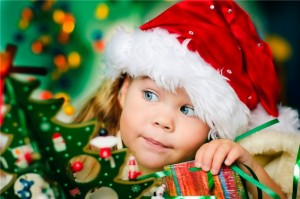The Belleville Public Library is having many preeshcool and toddler Christmas readings this month. Photo from the Belleville Public Library website.