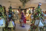 The Tweed Festival of Trees is one of the many Christmas events happening this December. Photo by Bay of Quinte Tourism.
