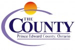 Prince Edward County-logo