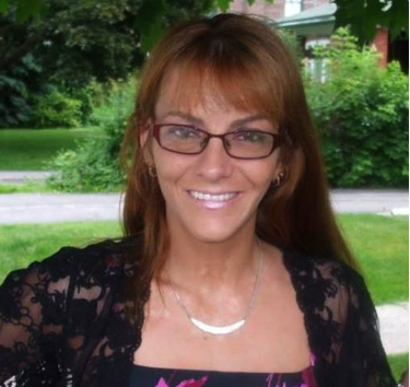 39-year old Taralynn Soyna Vedd of Trenton was last seen in Belleville on Station Street on Feb. 10. Photo provided by Belleville Police Service