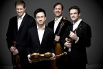 The New Orford String Quartet will be opening the Prince Edward County Music Festival.