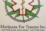 Marijuana for Trauma Inc. logo