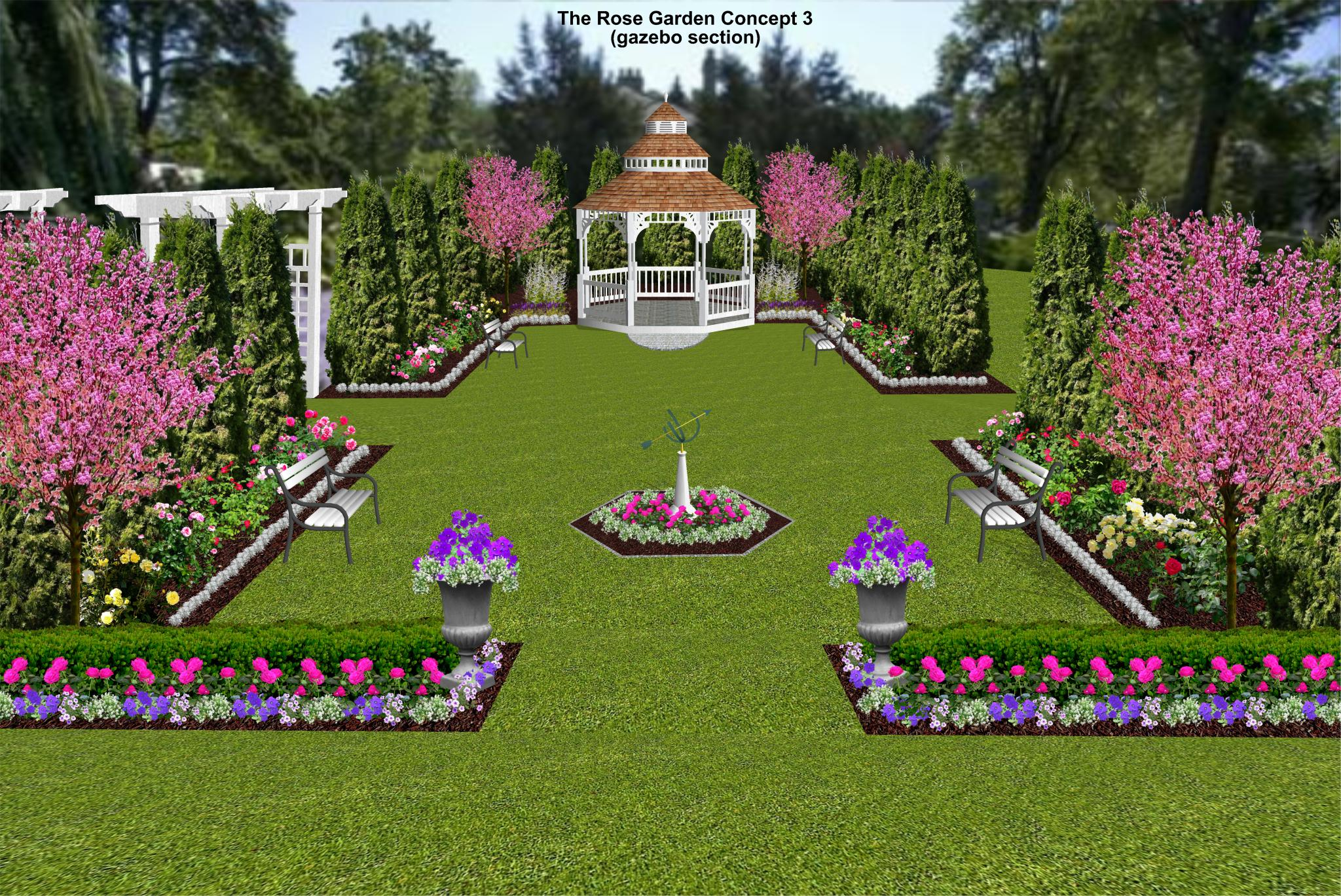 Proposed garden could make tourist numbers blossom ...