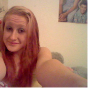 Jenna Ransom, 15, has been missing for over two weeks. Photo courtesy of the Northumberland OPP.