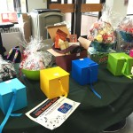 choir gift basket