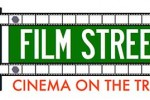 Film Street - Cinema on the Trent logo