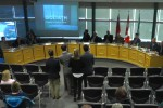 Quinte West Council Goliath presentation