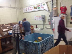Gleaners volunteers 2