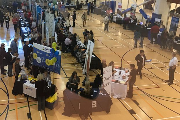 Quinte Career Fair