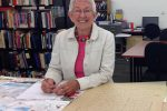 Lois Foster from Community Archives of Belleville and Hastings County