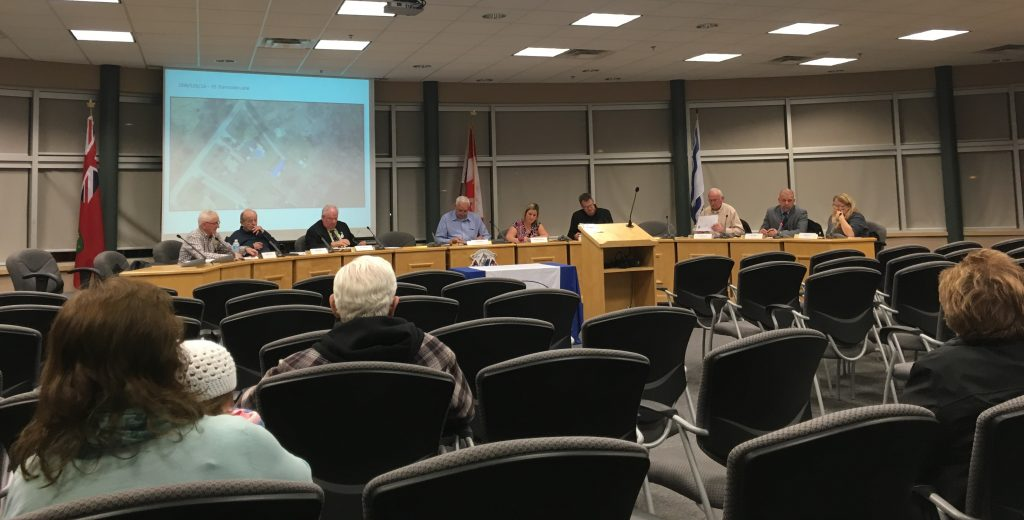 Quinte West Planning Advisory Committee