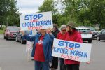 Stop Kinder Morgan Buyout
